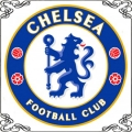 23 Opłatek na tort Chelsea London