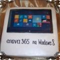 39 Tort dla firmy IT  z tabletem