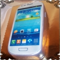 106 Tort w kształcie telefonu samsung smartfon