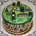 118 Tort dla inżyniera elektronika układ scalony