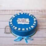 107BA Tort dla dentysty stomatologa
