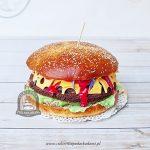 Burger tort
