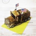 191BA Tort amerykański samochód wojskowy