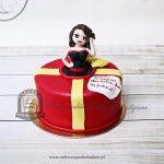Tort DAM SIĘ DLA CIEBIE POKROIĆ - wersja z dziewczyną