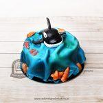 Tort z orką