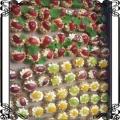 12 mini babeczki bankietowe mix  truskawka winogron