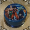 55 Tort Goku - Dragon Ball  fototort manga.