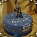 232 Tort Rej star wars przebudzenie mocy figurka z lukru gwiezdne wojny