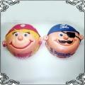 66 Tort  dla dzieci dla bliźniaków mali piraci