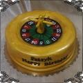 162 tort Koło ruletki w kasynie los szczęścia- kasyno fan
