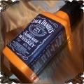 6 Tort z butelka Jack Daniels Torty artystyczne Kraków Cukiernia Pod Arkadami