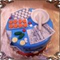 84 Tort dla farmaceuty lub lekomana