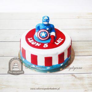 Tort Kapitan Ameryka