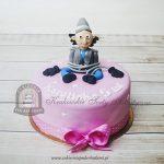 Tort Inspektor Gadżet blog