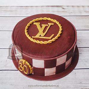 Tort Louis Vuitton