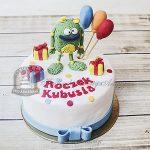 Bajkowy tort Frankie i Frank_blog