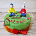 Tort-z-figurkami-Pat-i-Mat-z-bajki-SĄSIEDZI-cukiernia-pod-arkadami-blog
